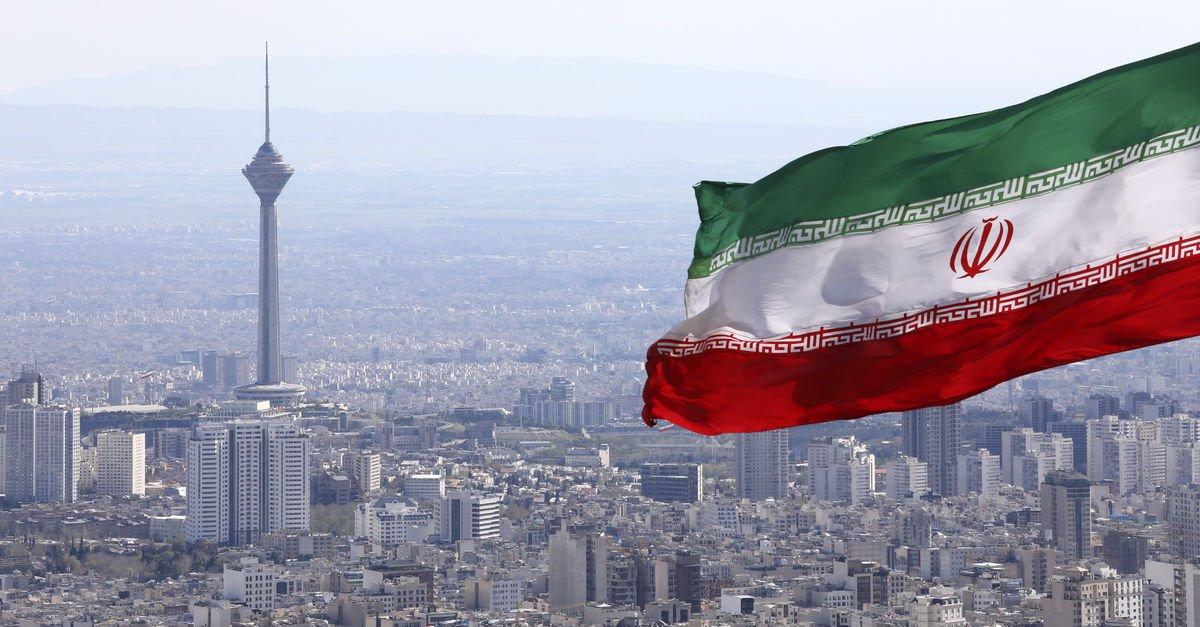 İlk vakaların Çin'in Tahran Büyükelçiliği'nde ortaya çıktığı belirtildi