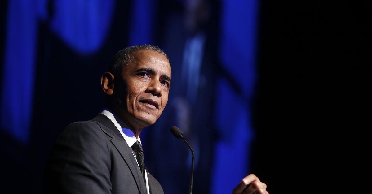 Obama'dan polis şiddetiyle ölen Floyd hakkında açıklama