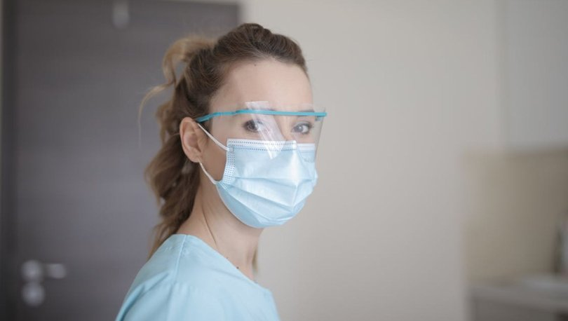 Pandemi doktoruna 600 bin liralık sigorta