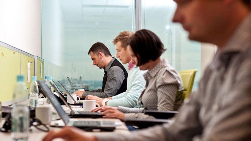 Virüse karşı önlem alınmayan iş yerinde çalışmaktan nasıl kaçınabilirsiniz?