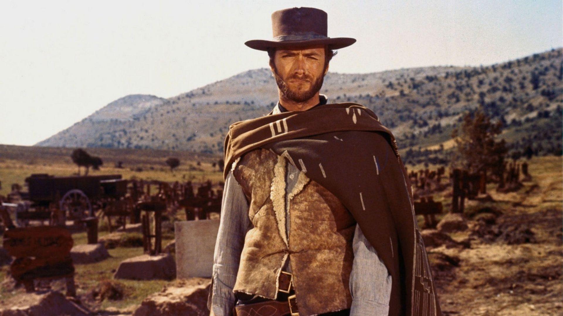 Clint Eastwood 90 yaşında üretmeye devam ediyor
