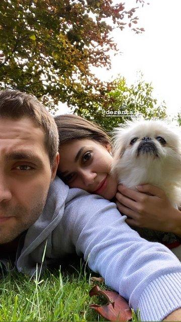Deren Talu ile Baran Tınaz aşk yaşıyor - Magazin haberleri