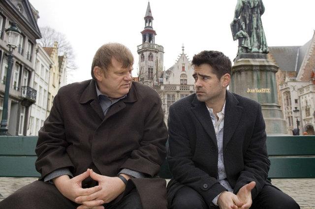 Avrupa'nın en güzel şehirlerinde geçen 16 film!