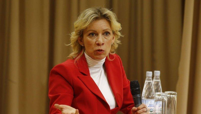 Rusya'dan ABD'ye DSÖ tepkisi