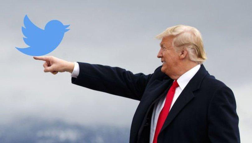 Twitter ve Trump arasında gerginlik sürüyor: Twitter açıklama yaptı - Haberler
