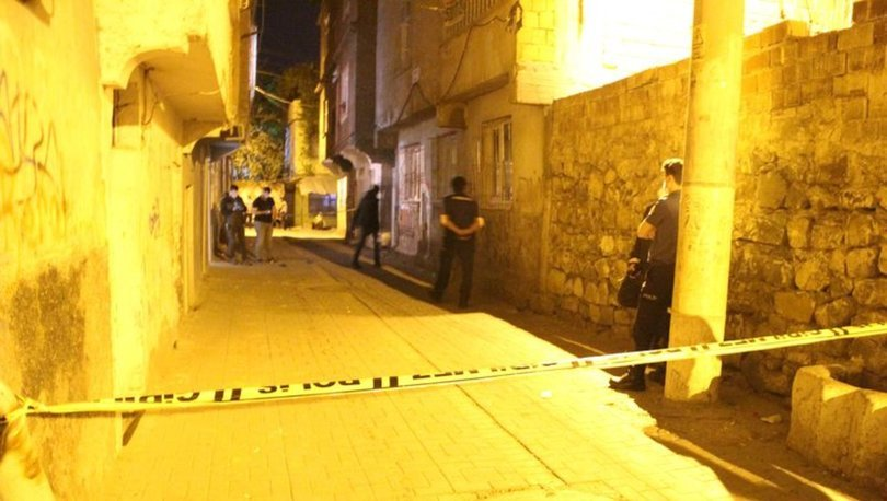 Diyarbakır'da silahlı ev baskını: 1 kadın öldü - HABERLER