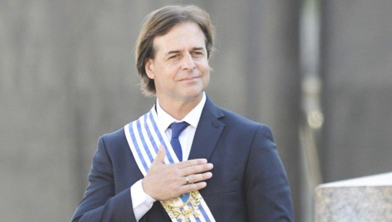 Uruguay Devlet Başkanı Pou karantinaya girdi