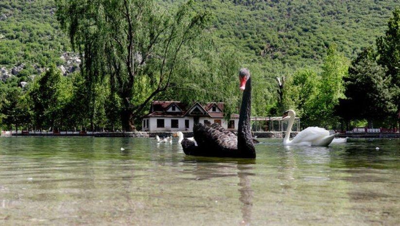 İç Anadolu'nun ortasındaki eşsiz güzellik