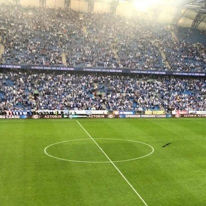 Polonya futbolu