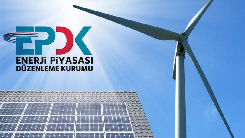 EPDK'da elektronik başvuru dönemi