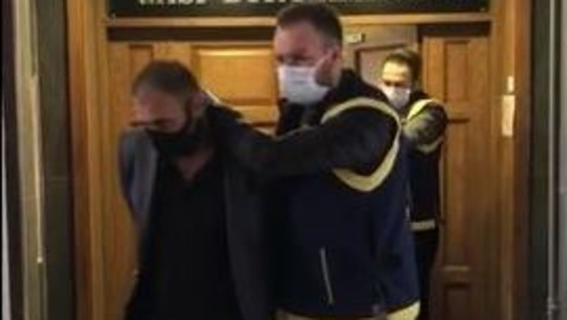 Son dakika ÖLDÜREN TEHDİT! İkisi de tutuklandı! Ölüme götüren tefeciler! - Haberler