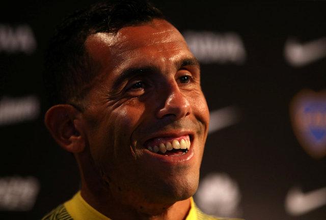 4 gol için 40 milyon dolar aldı! Carlos Tevez'le bir garip transfer hikayesi!