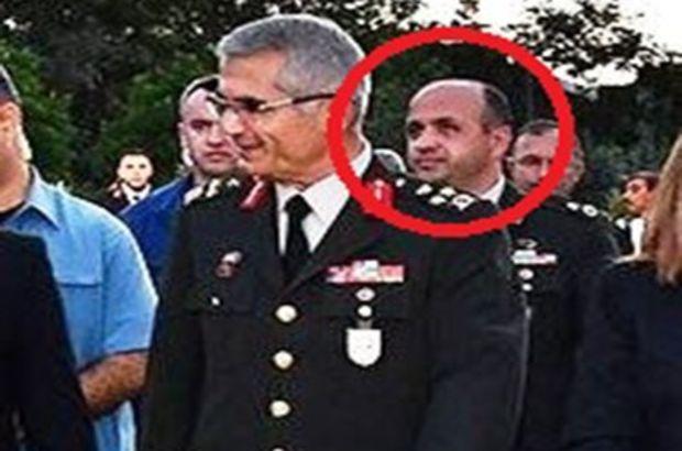 Ege Ordu Komutanının emir subayı FETÖ'den tutuklandı