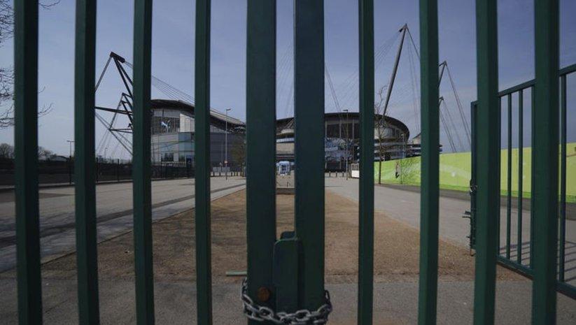 Premier Lig'e Kovid-19 müjdesi