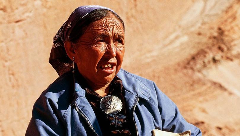 ABD'de koronavirüs: Ülkede nüfusa oranla en fazla vaka görülen halk Navaho yerlileri