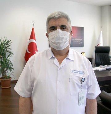 Sağlık Bakanlığı Koronavirüs Bilim Kurulu Üyesi Prof. Dr. İlhami Çelik, yeni tip koronavirüsün yaz aylarında sıcak ortamda yok olduğunu ancak, insan vücudunda ise yaşamaya devam ettiğini bildirdi