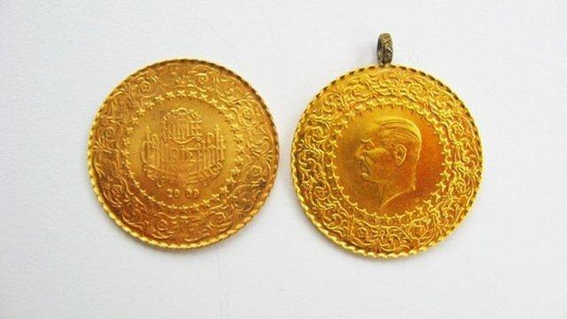 SON DAKİKA: 1 Haziran Altın fiyatları ne kadar? Çeyrek altın gram altın fiyatları anlık 2020