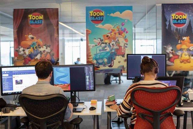 Peak Games satıldı! Haberler