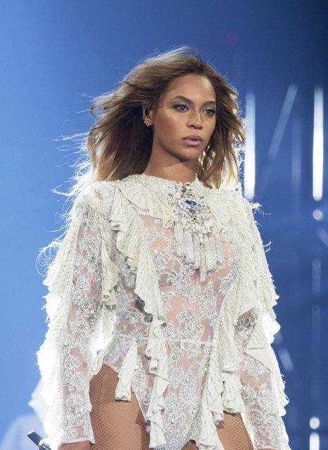 Beyonce'den George Floyd tepkisi: Kırıldık ve tiksinti duyduk - Magazin haberleri