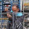 Mayıs ayı imalat PMI'da hızlı yükseliş