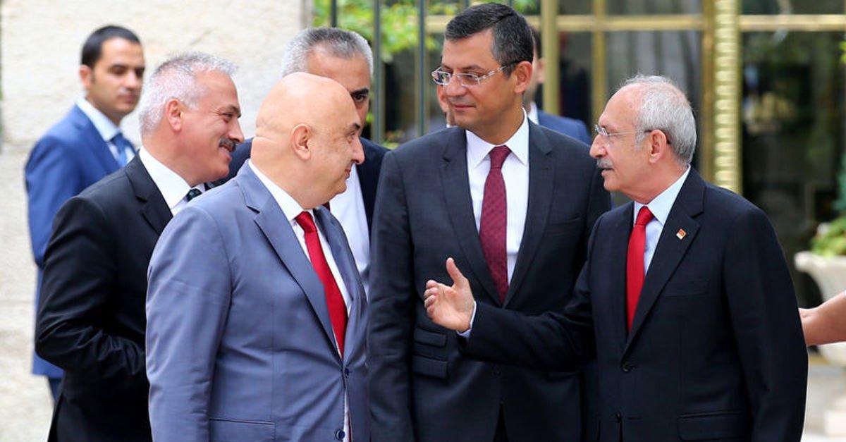 İletişim Başkanı Altun'a yönelik hakaret ve iftira suçları iddiası
