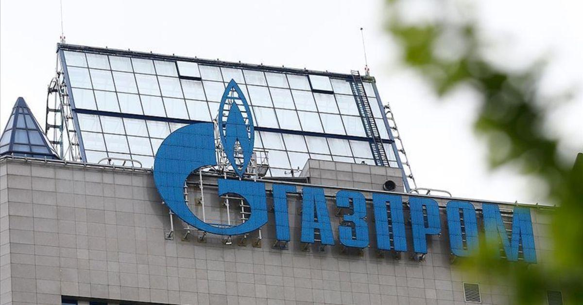 Gazprom'dan Yunan şirketle doğalgaz anlaşması