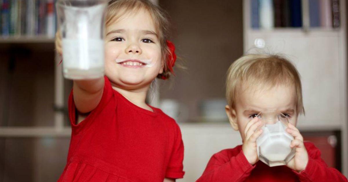 Sağlık Bakanlığı açıkladı! Türk insanı yeterli süt tüketmiyor