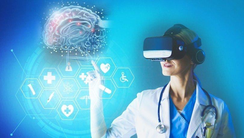 Yapay zeka destekli sağlık çözümleri