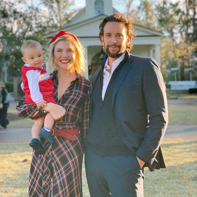 Amanda Kloots: Bir mucize olması için dua ediyorum - Magazin haberleri