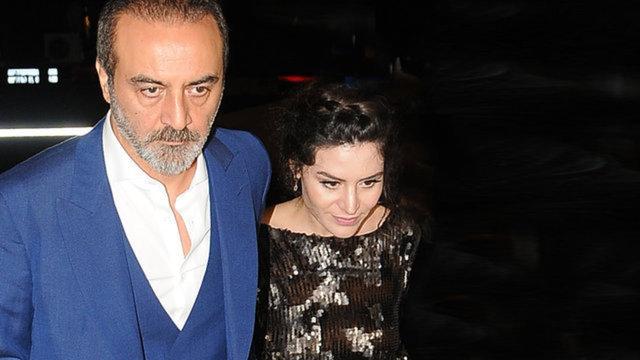 Belçim Bilgin ile Yılmaz Erdoğan karantinada bir araya geldi - Magazin haberleri