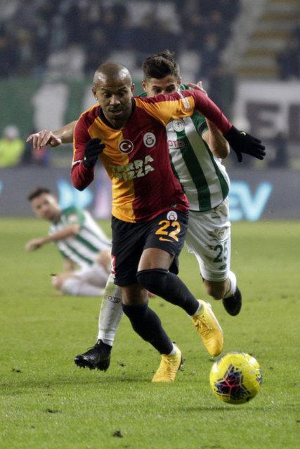 Son dakika Galatasaray haberleri