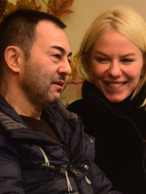 Serdar Ortaç: Yalnız ölmek istiyorum! - Magazin haberleri