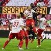 RB Leipzig deplasmanda güldü!