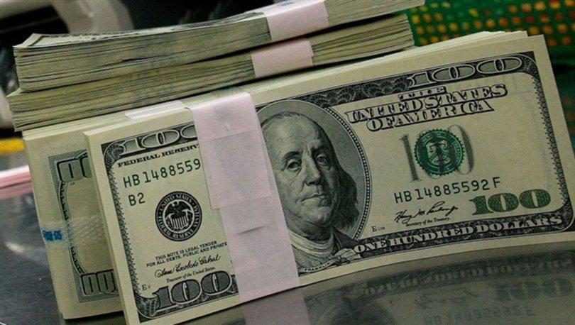 Finansal kesim dışı firmaların net döviz açığı