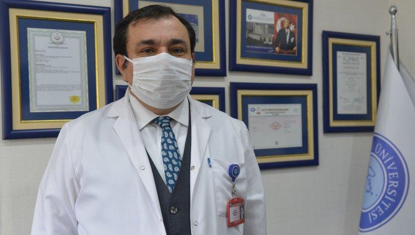 Bilim Kurulu Üyesi Ahmet Demircan