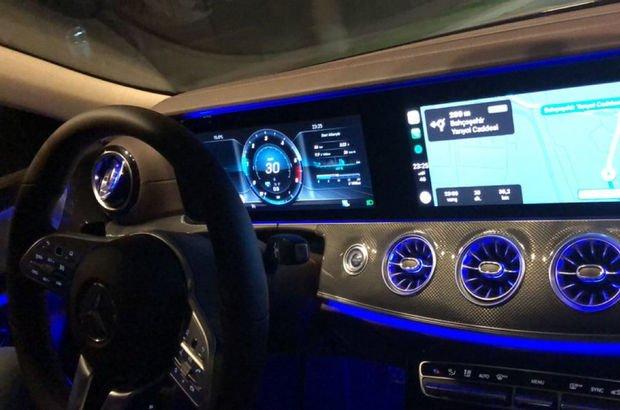 Yatırımcıyı Mercedes ile tavlıyor