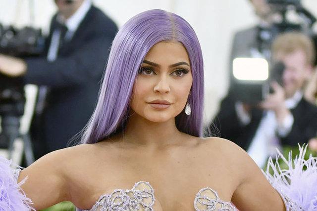 İşte Kylie Jenner'ın mal varlığı - Magazin haberleri