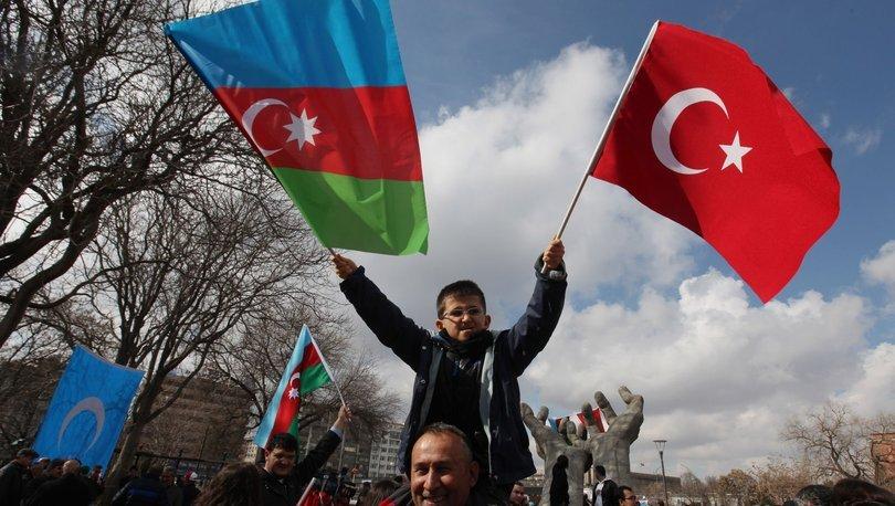 Son dakika! Azerbaycan'la karşılıklı vizeler kaldırıldı