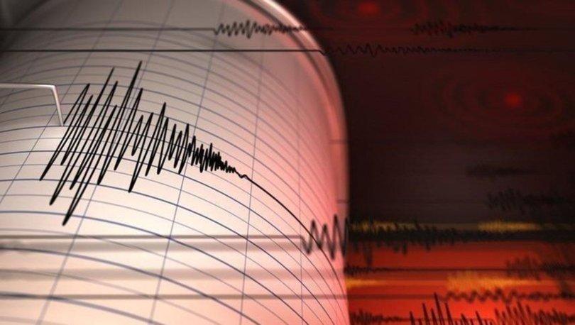 Son depremler 3 Haziran 2020 Çarşamba! Osmaniye'de korkutan deprem: AFAD - Kandilli Rasathanesi son depremler