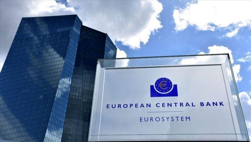 Avrupa Merkez Bankası toplantısı