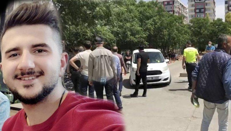 mardin'de arazi kavgası: 1ölü , 1 yaralı