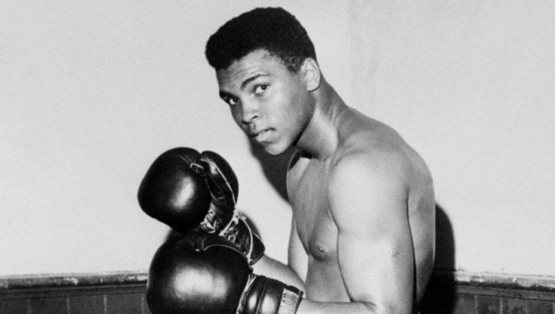 Muhammed Ali 4. ölüm yıldönümü