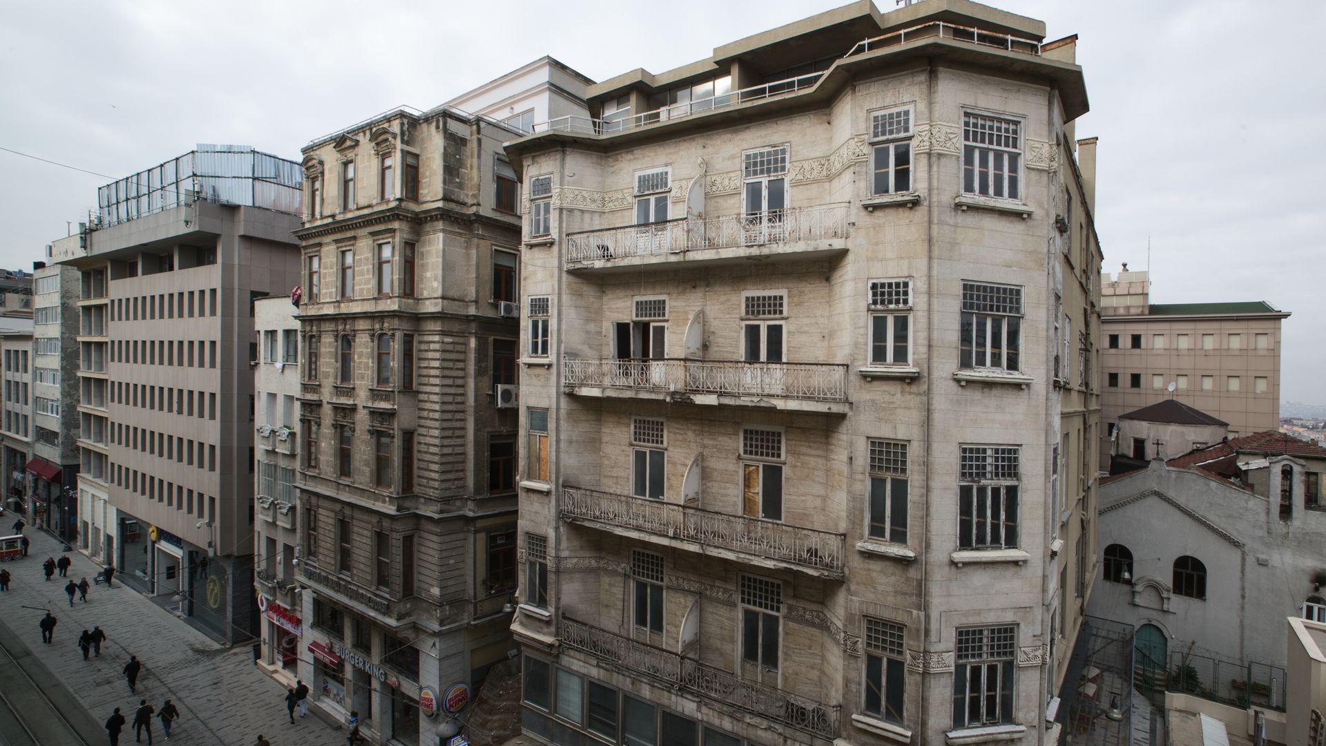İş Bankası Beyoğlu Resim Müzesi