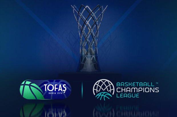 TOFAŞ, FIBA Şampiyonlar Ligi'nde