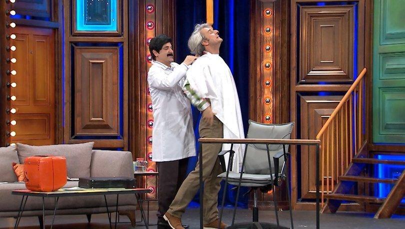 Güldür Güldür Show'un yeni tanıtım bölümü yayınlandı