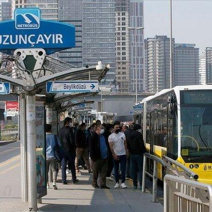 İstanbul'da toplu ulaşım düzenlemesi