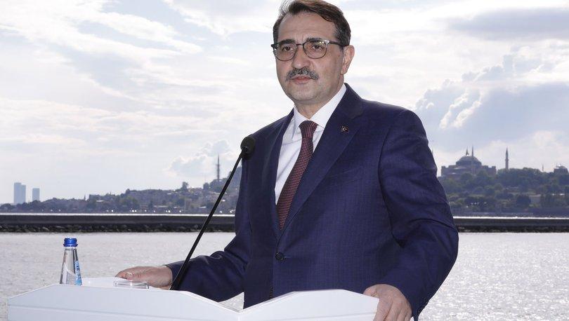 Bakan Dönmez: Hedef net; daha fazla yerli, daha fazla yenilenebilir Türkiye