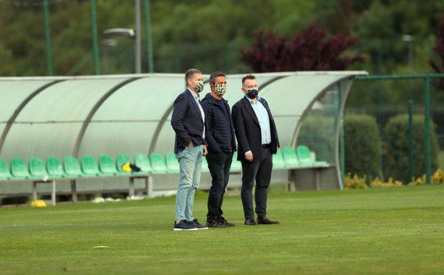 Fenerbahçe'de son dakika transfer haberleri! Transfer tam gaz! İkinci Muric yolda!
