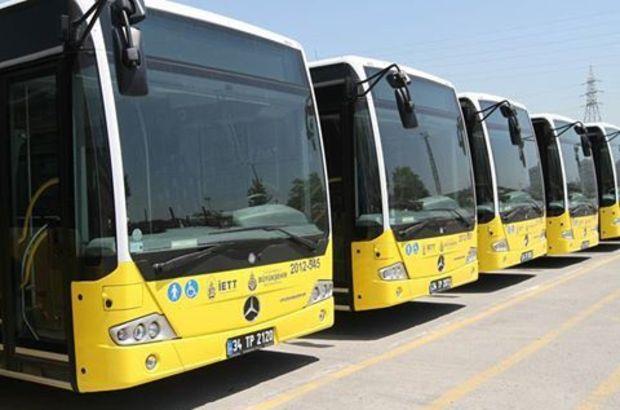 İstanbul'da toplu taşımada yeni dönem