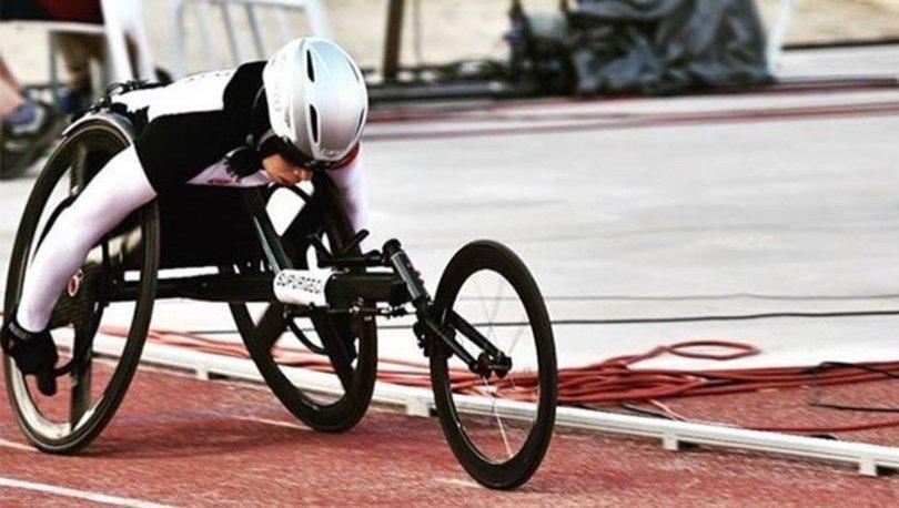 Para Atletizm Avrupa Şampiyonası